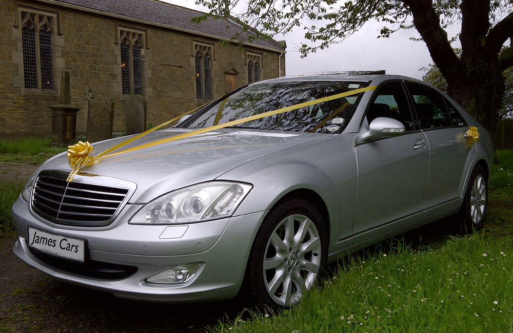 James-Wedding-Cars-S-Class-Image-1