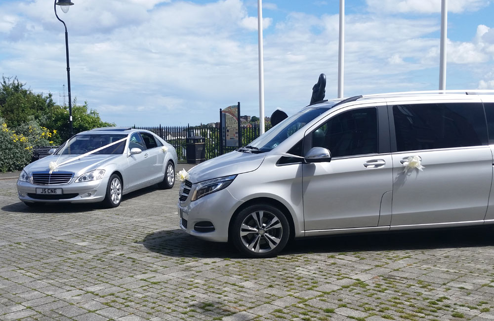 James Wedding Cars S-Class-and-Viano-g1